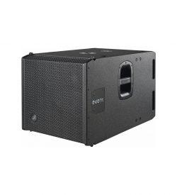 DAS Audio EVENT-115A
