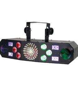 Eliminator Lighting Furious Five RG