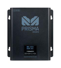 Magmatic PRISMA DRIVER 8