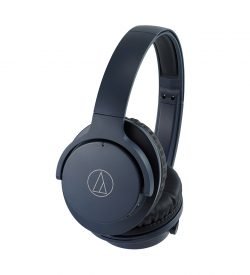 Audio Technica ATH-ANC500BTNV