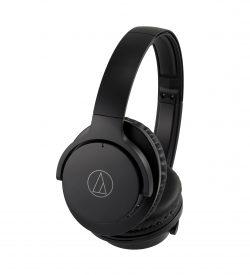 Audio Technica ATH-ANC500BTK
