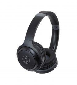 Audio Technica ATH-S200BTK