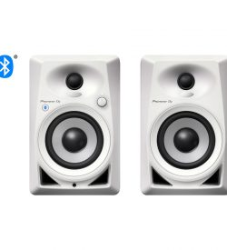 Pioneer DJ DM-40BT W