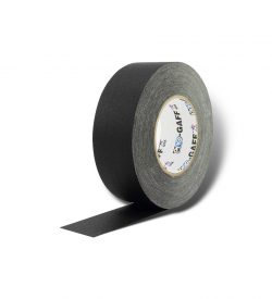 Pro-Gaffe Tape 2in_Black