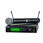 Wireless Mic 150x150