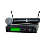 Wireless Mic 150x150