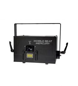 X-LASER Mobile Beat Mercury