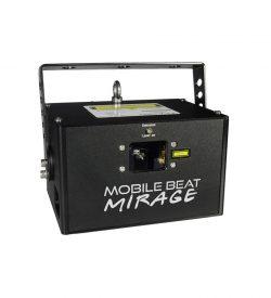 X-LASER Mobile Beat Mirage