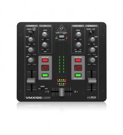 Behringer VMX100USB