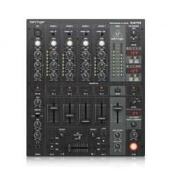Behringer Pro Mixer DJX750