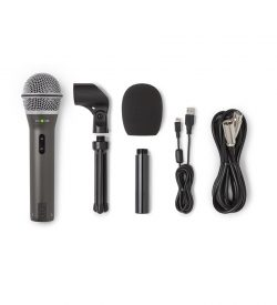 Samson Q2U Recording and Podcasting Pack
