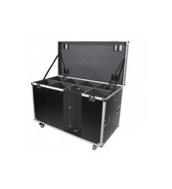 Pro X Cases XS-SRC4X8W