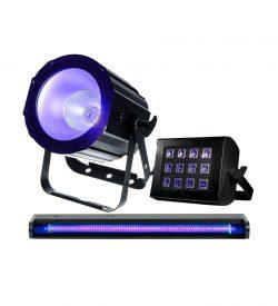 Black Lights-UV