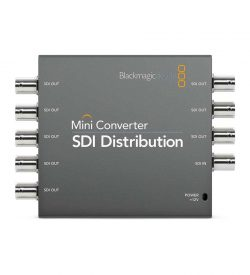 Blackmagic SDI Distribution