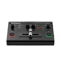 Video Mixers & Switches