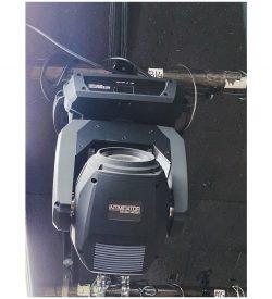 CHAUVET DJ Intimidator Beam 140SR (Used – Store Display)