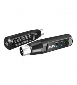 Alto Professional Total XLR Bluetooth Receiver