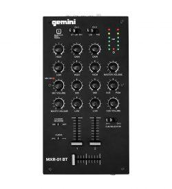 Gemini MXR-01BT
