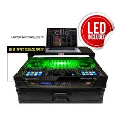 Pioneer DJ DDJ-1000 SRT Case Package