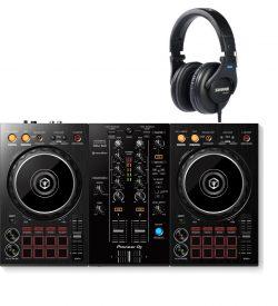 Pioneer DJ DDJ-400 Package