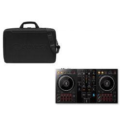 Pioneer DJ DDJ-400 Odyssey Package