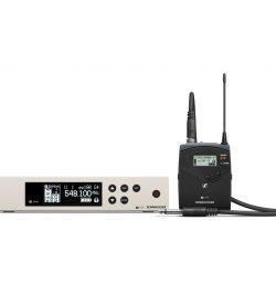 Instrument Wireless Systems